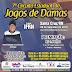 7º CIRCUITO ESTADUAL DE JOGOS DE DAMAS ACONTECE DIA 09/09 EM SANTA CRUZ-RN