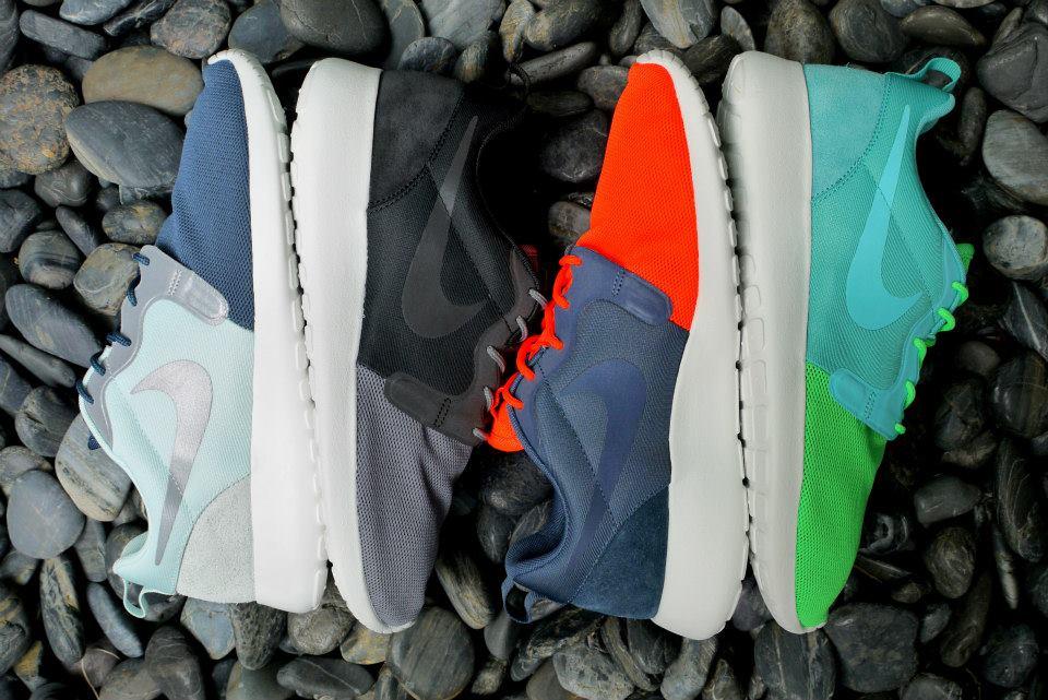 wholesale dealer 9a55c f0174 Nike Rosherun Hyperfuse QS -