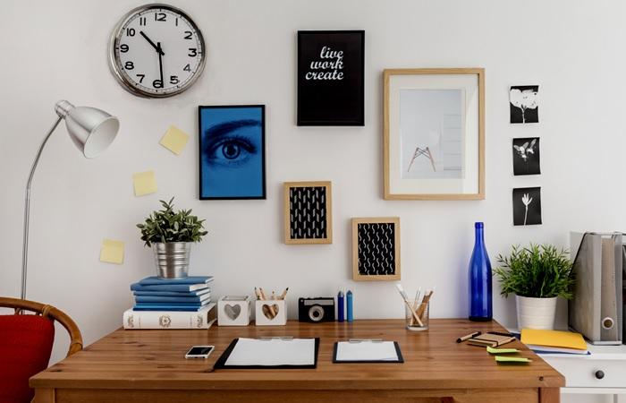 Sondaggio per chi ama l'arte in ufficio