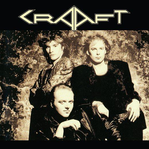 CRAAFT - Craaft [YesterRock remastered +8] full