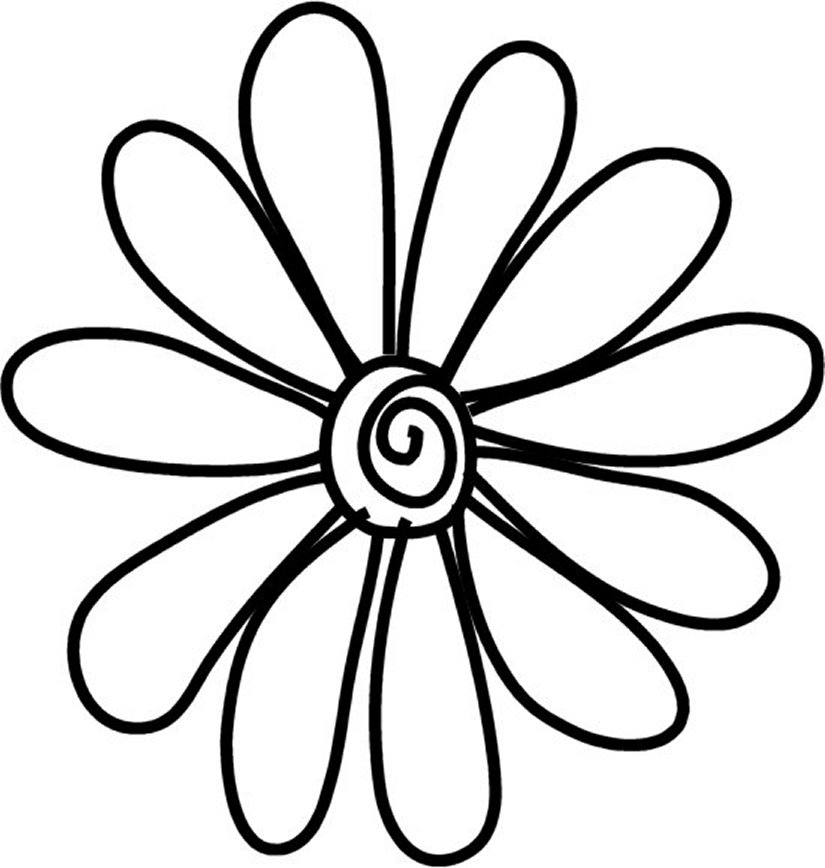 Scribbles Designs: Freebie Friday: Daisy
