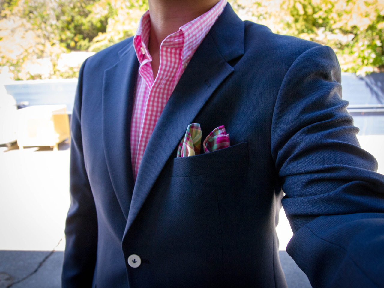 The controversy of a color: How and why to wear a pink shirt ...