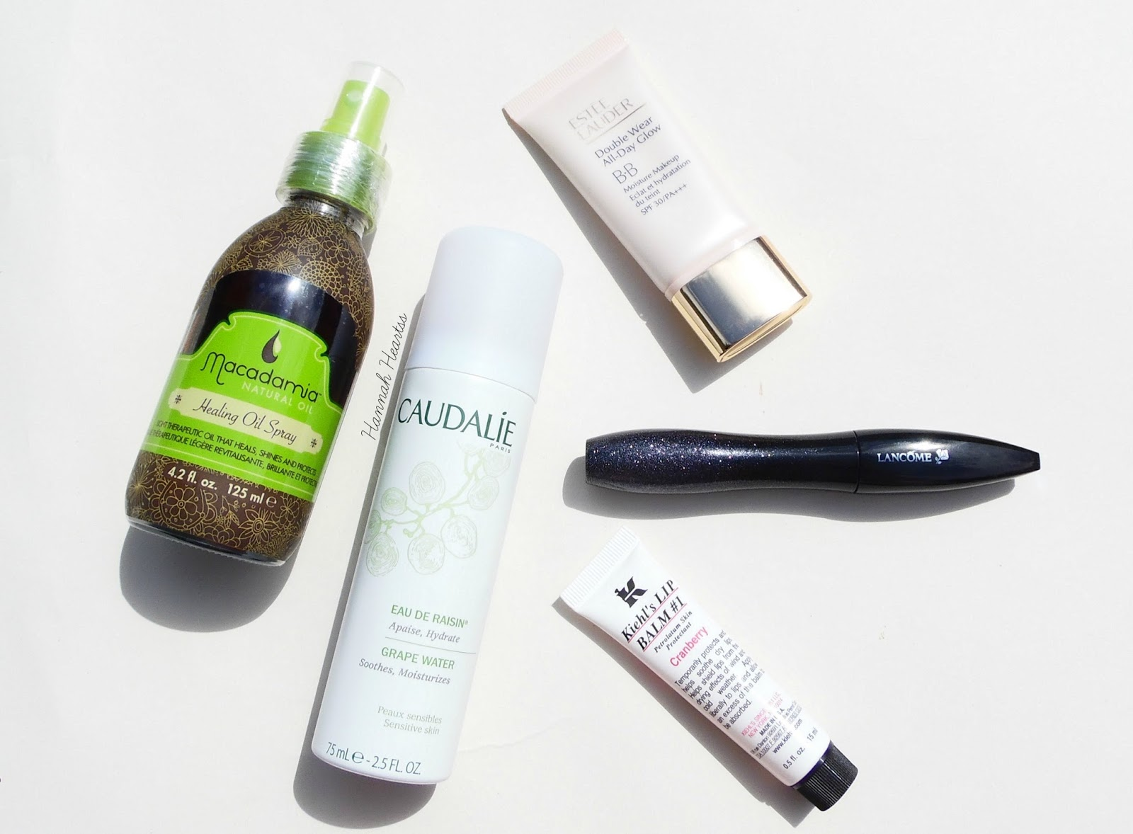 Summer Beauty Essentials with Cosme-De