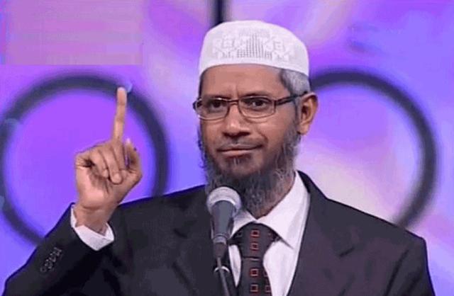 Jika Tuhan Hebat, Kenapa Tak Ciptakan Semua Manusia Beragama Islam? Ini Jawaban Mengagumkan Dr Dzakir Naik