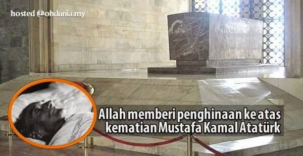 19 Mei dalam Sejarah: Diminta Membubarkan Tentara, Kemal Ataturk Malah Angkat Senjata