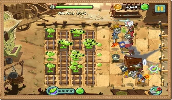 Plants vs Zombies Garden Warfare 2 - Download