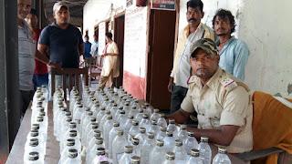 alcohal-seized-in-jaynagar-madhubani