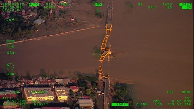 Jembatan Kuning, Iconik Kota Palu