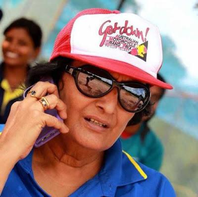 बीसीसीआई ने शांता रंगास्वामी को पहले महिला लाइफ टाइम अचीवमेंट अवॉर्ड के लिए नामांकित किया