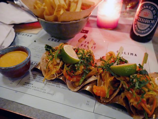 food copenhagen denmark restaurant mexican
