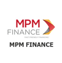 Logo PT Mitra Pinasthika Mustika Finance