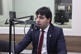 Sancionada lei do vereador Renan Maracajá que instalará câmeras de monitoramento nas escolas municipais
