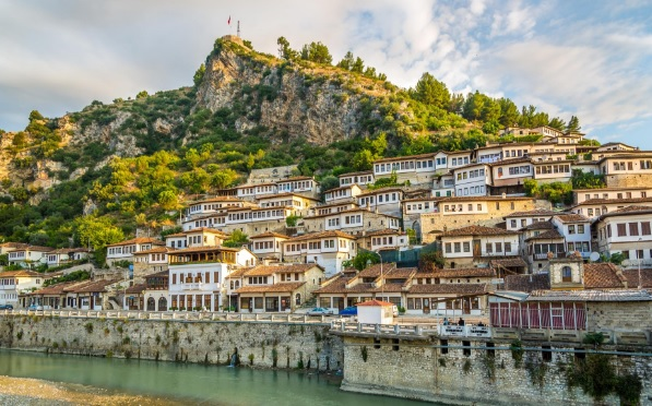 Tourist season 2016 opened in Berat