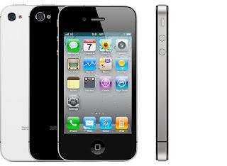 Spesifikasi Iphone 4  Masih membahas tentang serian dari apple disini namun kali ini kami akan membahas tentang Apple iPhone 4 (16GB), mungkin masih sama namanya dengan seri sebelumnya namun yang membedakan hanya kapasitas  memorinya saja untuk seri yang kami bahas disini sekarang menggunakan memori internla 16 GB. nah bagi  Sobat gadget yang sedang mencari-cari smartphone apa yang cocok untuk menemani hari-hari Sobat gadget  bersama keluarga dan juga teman Sobat gadget mungkin smartphone yang satu ini cocok untuk Sobat gadget miliki. disini kami akan memberikan Sobat gadget info tentang spesifikasi, kelebihan, kekurangan dan juga harga jual smartphone ini.                                       Apple tak henti-hentinya untuk memberikan yang terbaik dan terus jadi yang terbaik untuk para penggunanya dengan meluncurkan seri yang satu ini diharapkan mampu untuk bersaing dengan smartphone  lain yang telah lebih dulu meramaikan pasar di indonesia khususnya. nah untuk Sobat gadget semua yang  sudah tidak sabar lagi ingin melihat review yang kami berikan disini langsung saja lihat tabel dibawah. semoga info yang kami berikan disini bisa bermanfaat untuk Sobat gadget semua.    Kelebihan  Dari segi tampilan pada layar IPhone 4 memang tak pernah terkalahkan. Dengan dukungan resolusi 640×960 Sobat gadget dapat melihat video dengan