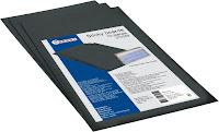 Placi adezive pentru capcana electrica de insecte. Nr. produs 270004 set de 10bucati - 435x245 mm