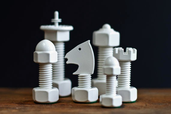 Awesome and Coolest Chess Sets (15) 1