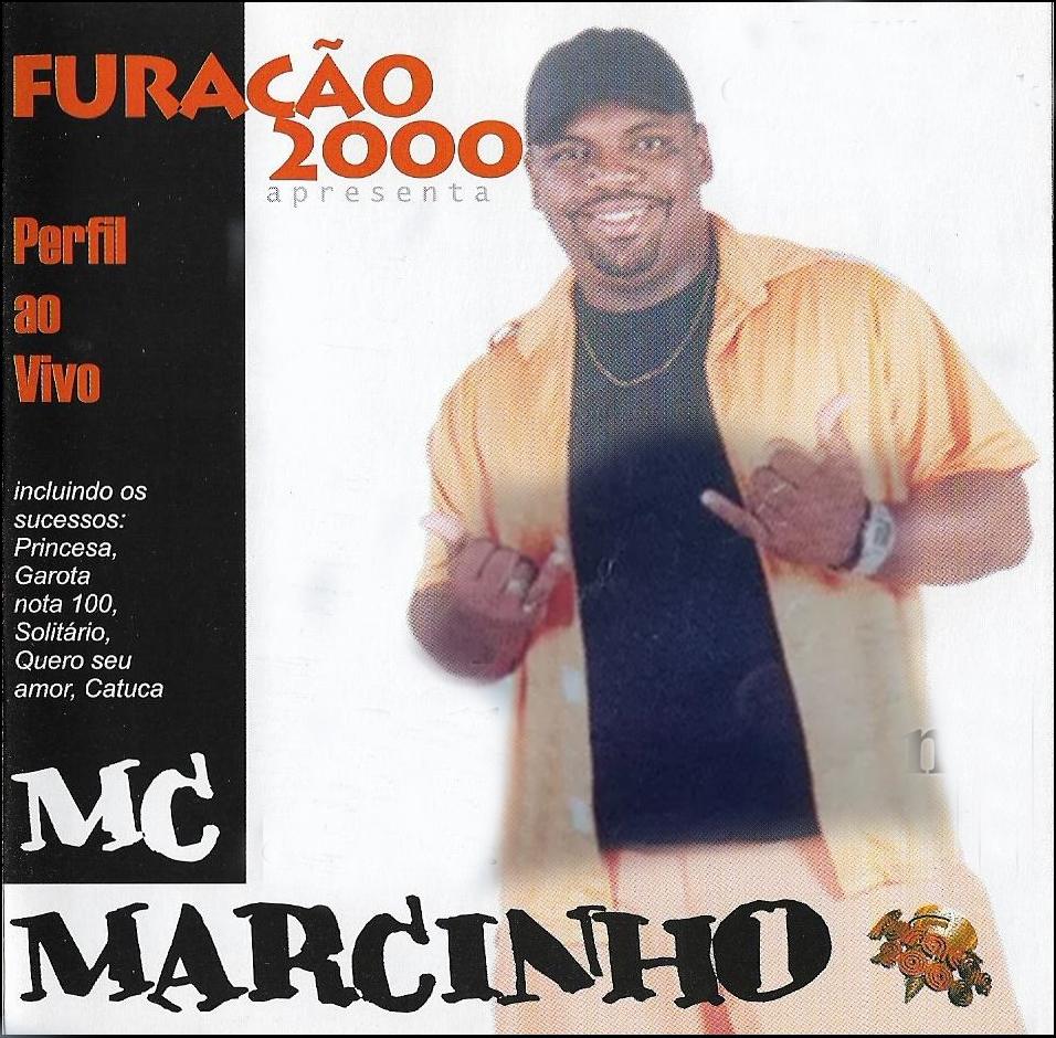 cd-download - mc marcinho perfil ao vivo