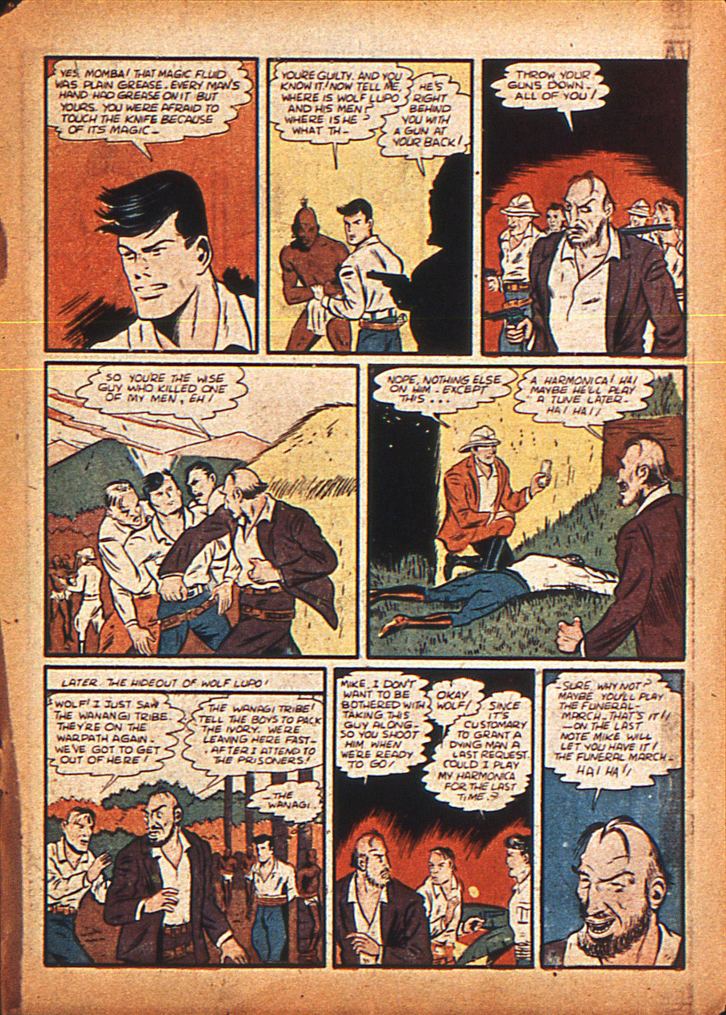 Action Comics (1938) 20 Page 31
