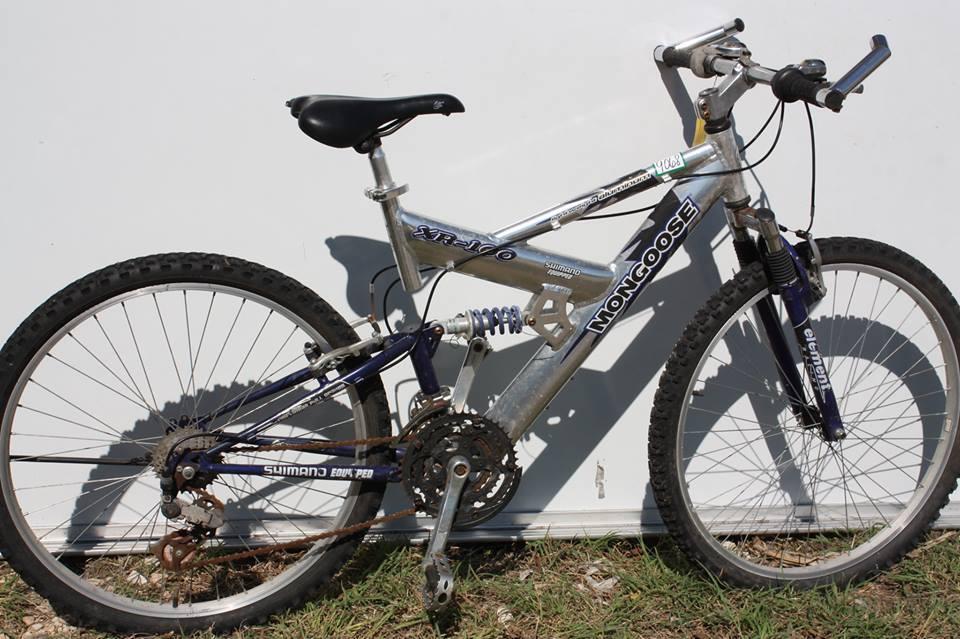 Stolen Bike Alert The Miami Bike Scene