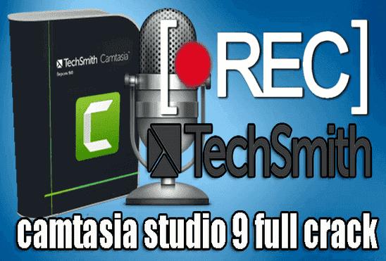 تحميل وتفعيل camtasia studio 9 عملاق تصوير سطح المكتب والشروحات الاحترافية