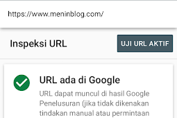 Cara Fetch as Google Di Webmaster Tool Versi Terbaru