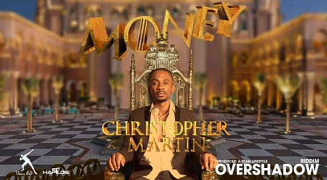 Download new Audio by Christopher Martin - Money