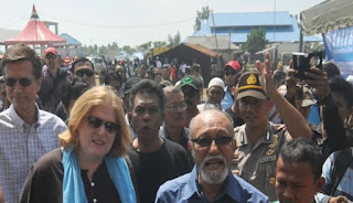 Amerika Serikat Bantu IOM 109 Juta Dollar Untuk Rohingya
