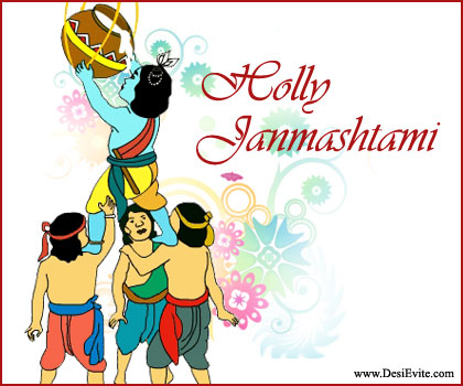 Happy Janmashtami 2017 | Best Pics | Whatsapp Photo | Wishes | Images