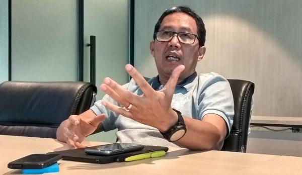 Soal Penangguhan Regulasi U-23, Joko Driyono: Keputusan Sudah Dibuat