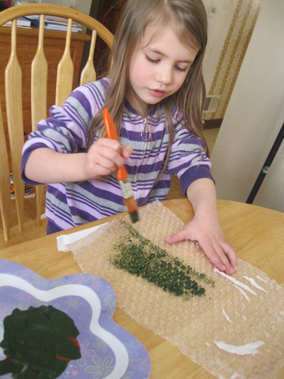 The Preschool Experiment Kindergarten Happenings