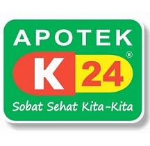 Logo PT K-24 Indonesia