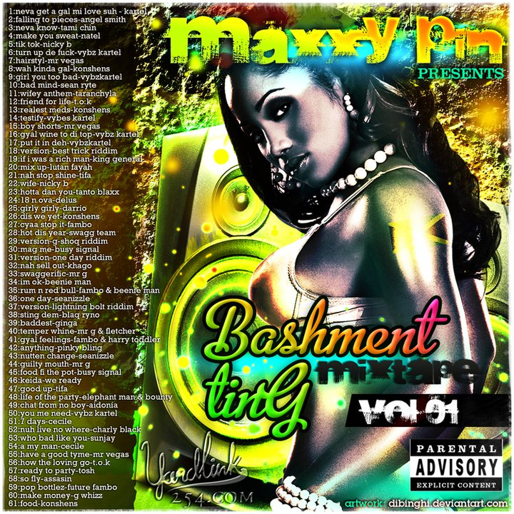 Bashment party download