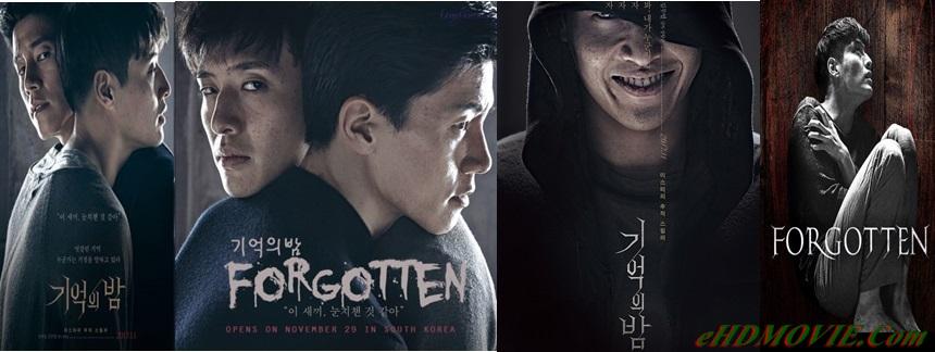Forgotten 2017 Full Movie Korean 720p & 480p ORG BRRip 400MB - 900MB BSubs Free Download