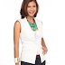 Suzi Entrata Celebrates 4Oth Birthday As 'Mars' Celebrates Its 3rd Anniversary On GMA News TV