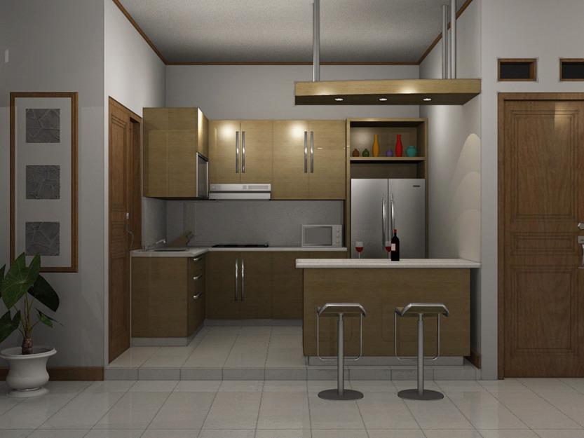 Tiga Langkah Mudah Memilih Kitchen Set Yang Tepat Untuk Ruang Dapur