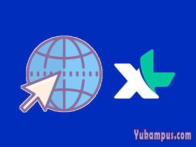 xl tidak bisa internet