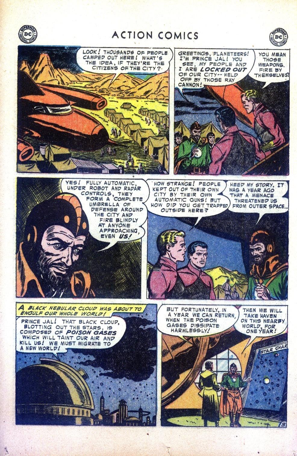 Action Comics (1938) 195 Page 26