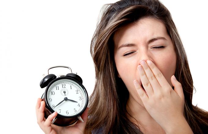 Efek Kurang Jam Tidur Pemicu Kejang