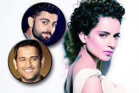 msdhoni and virat to act in movie
