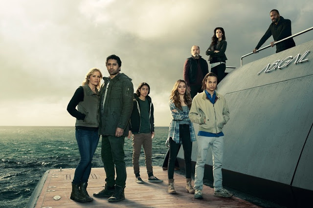 "2x01 ""Monster"" de 'Fear the Walking Dead'"