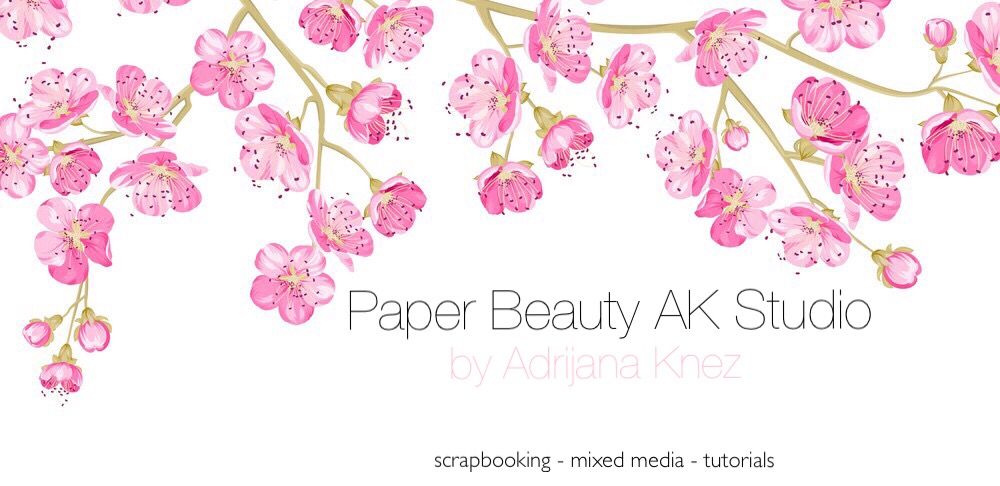 Paper Beauty AK Studio