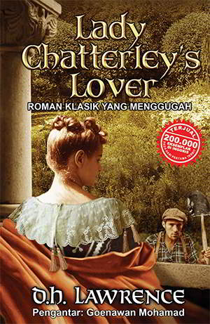 Lady Chatterley's Lover PDF Karya D.H. Lawrence