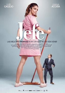 JEFE (2018) ταινιες online seires oipeirates greek subs