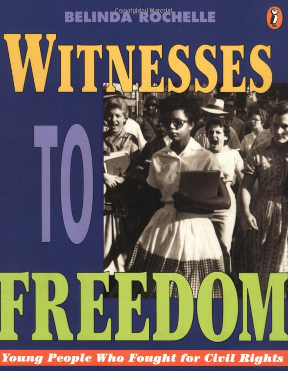 http://www.amazon.com/Witnesses-Freedom-People-Fought-Rights/dp/0140384324/ref=sr_1_1?ie=UTF8&qid=1393021946&sr=8-1&keywords=Witness+to+Freedom