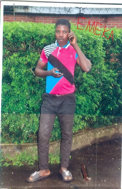 Photos: Two children and a teenager declared missing in Akwa Ibom State