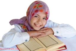 BEGINI CARA MENDIDIK ANAK PEREMPUAN MENURUT ISLAM