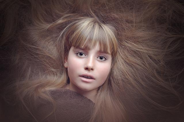 علاج ضعف الشعر وتقصفه