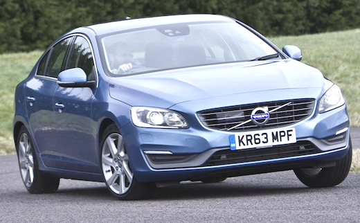 2019 Volvo S60 Rumors