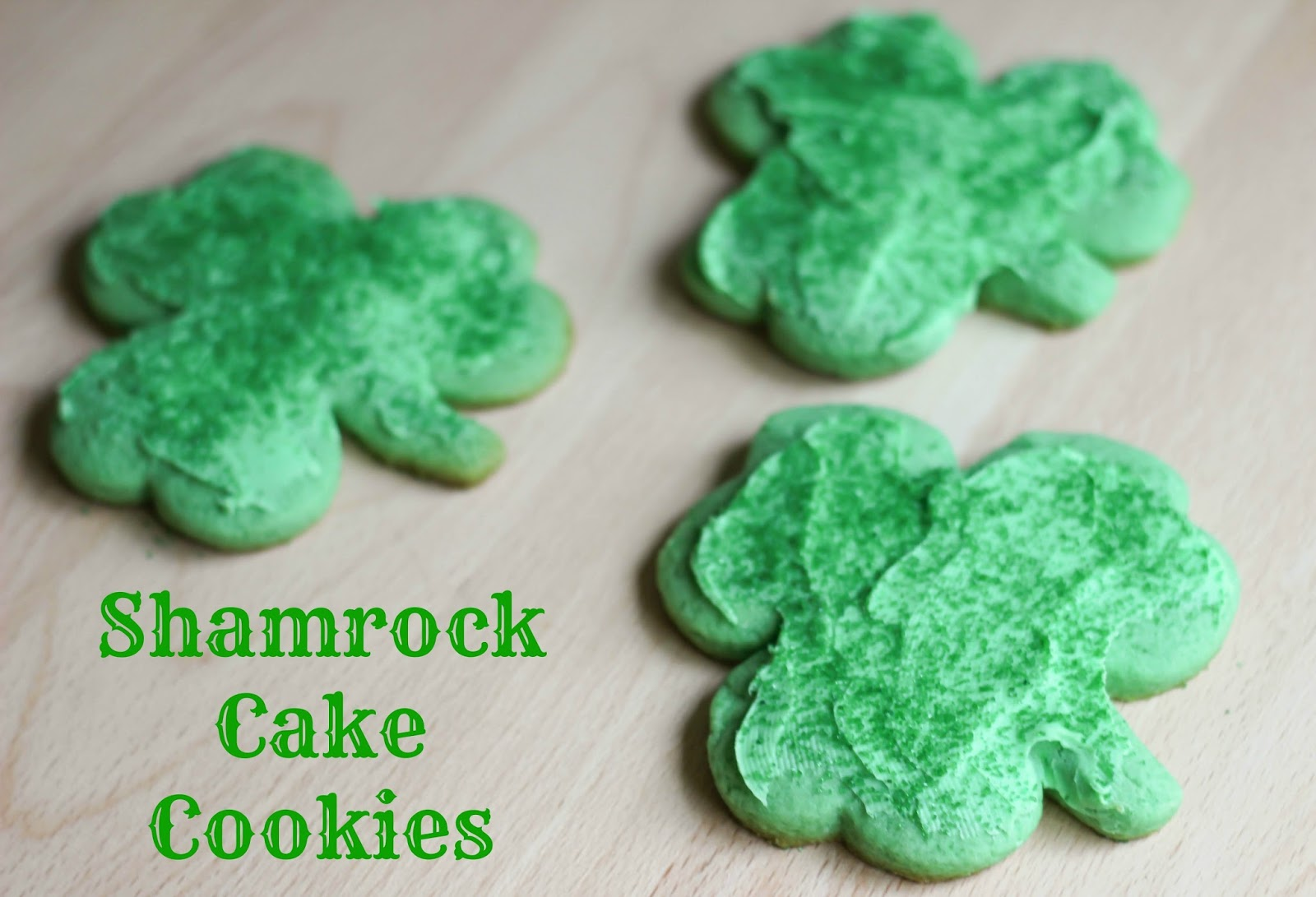 Irish Desserts: Delicious Irish Cookies