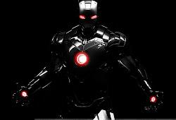 Iron Man Core Wallpaper - KeyboardHead